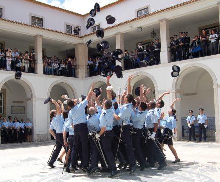 Historiadores de Santarém participam no Congresso Internacional História, Identidade e Património da Polícia