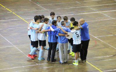 Vitória Clube de Santarém a crescer no Campeonato Nacional Sub-15