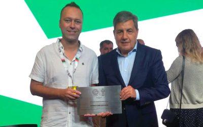 Vitória de Santarém reconhecido oficialmente com Entidade Formadora Certificada