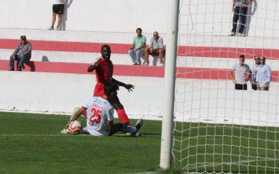 União de Santarém perde em casa ao intervalo por 2-0 com o Benfica e Castelo Branco