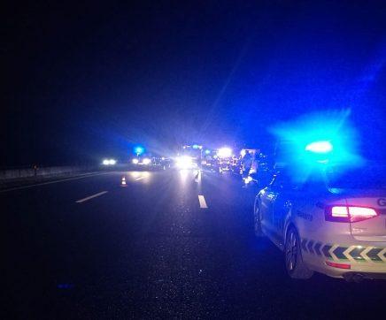 29 mortes nas estradas da região de Santarém em 2019