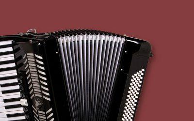 Campeão mundial de acordeão actua em Festival Internacional de Almeirim