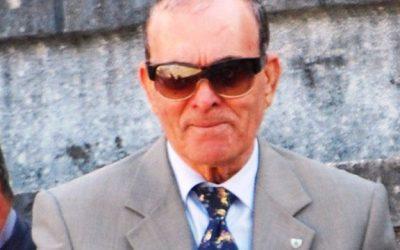 Morreu Alfredo de Jesus Barbosa, primeiro Cabo do Grupo de Forcados Amadores do Futuro de Santarém