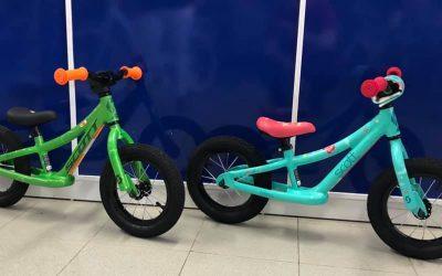 Crianças dos jardins-de-infância de Almeirim vão aprender a andar de bicicleta