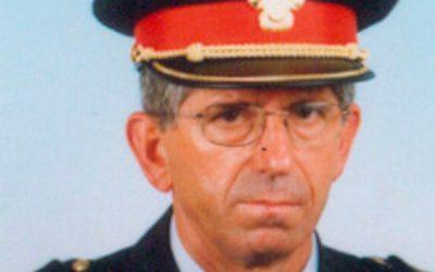 Morreu Carlos Pereira Piranga, Subchefe do Quadro de Honra dos B.V Torrejanos