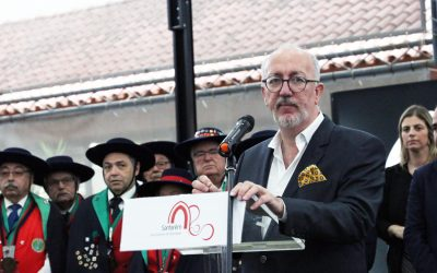 """""""O Festival Nacional de Gastronomia tem na sua essência a defesa da cozinha tradicional"""""""