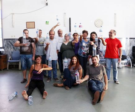 VÍDEO   FITIJ arranca com espectáculo e formação de Celeste Zallo