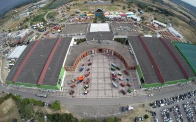 CNEMA investe cerca de 1 milhão de euros em central fotovoltaica