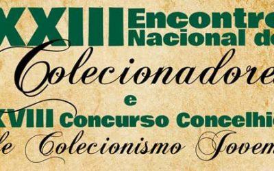 Alcanena recebe Encontro Nacional de Colecionadores