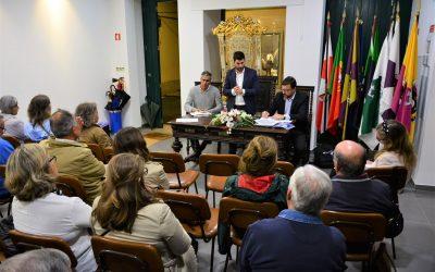 Fundos comunitários serão alavanca para a regeneração do centro histórico de Santarém