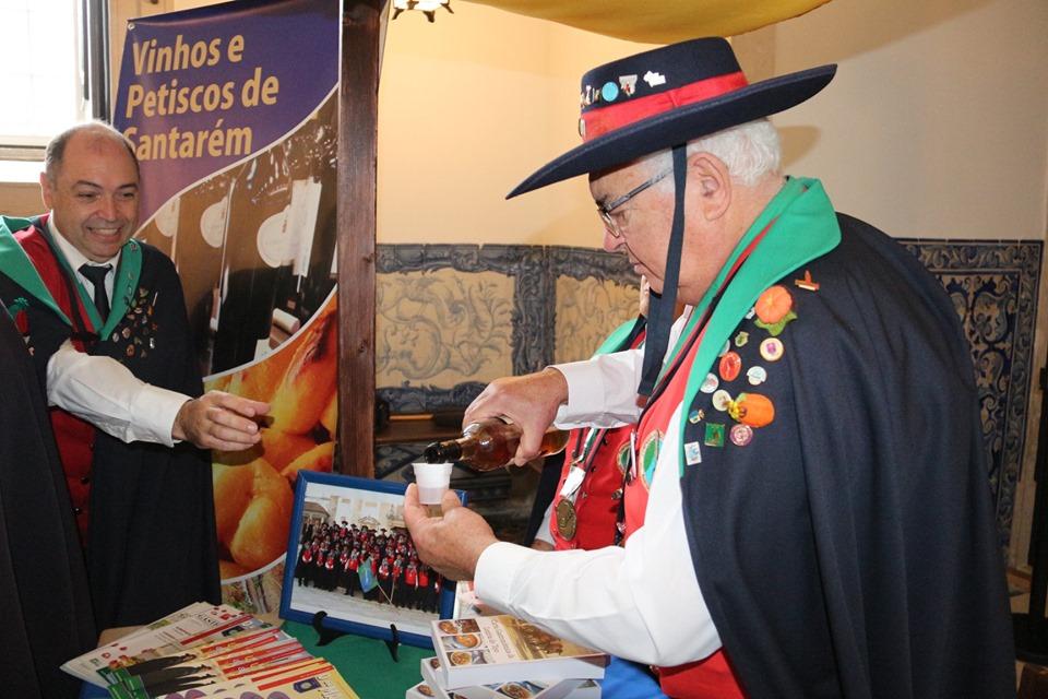 Município vai criar Carta Gastronómica do Concelho de Santarém