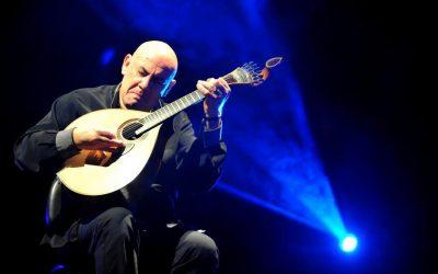 Guitarra d'Alma percorre concelho de Almeirim de 1 a 16 de Novembro