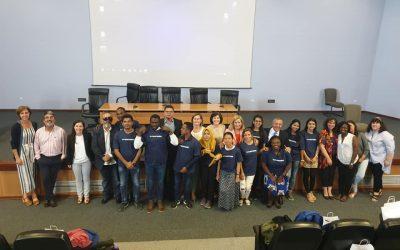 Escola de Saúde de Santarém recebe 7ª edição do Erasmus Mundus
