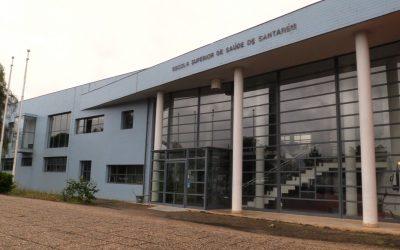 Escola Superior de Saúde realiza reunião transnacional