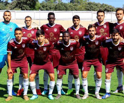 CD Fátima enfrenta AD Marinhense para a Taça de Portugal