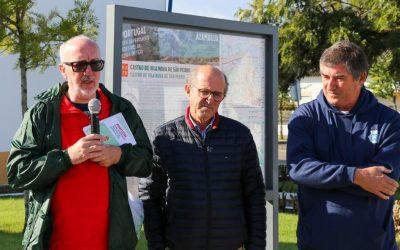 António Ceia da Silva anuncia aposta na certificação do Torricado d'Azambuja