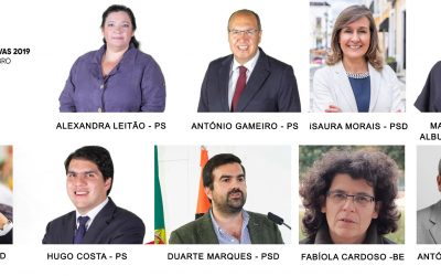 PS é único dos 'grandes' a ter mais votos em Santarém e ganha um deputado