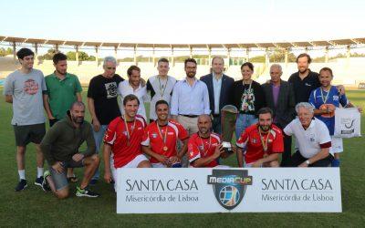 CMTV vence Media Cup 2019 em Rio Maior