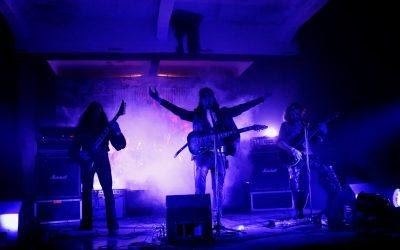 CTX METAL FEST volta a trazer o Metal português ao Cartaxo