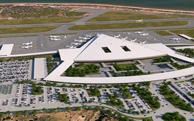 proTejo propõe chumbo do Estudo de Impacto Ambiental do novo aeroporto do Montijo