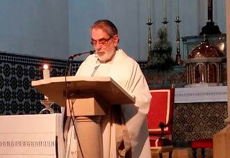 Morreu o padre João Monte e Freitas, pároco de Asseiceira, Tomar