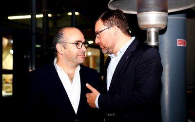 Ricardo Gonçalves promove jantar de apoio à candidatura de Pinto Luz à liderança do PSD