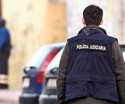 Homem de 39 anos detido pela PJ por pornografia de menores