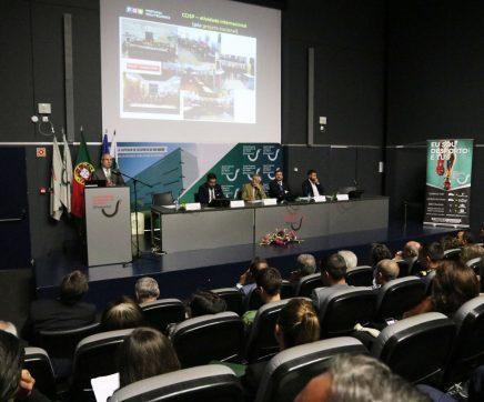 IP Santarém comemora 40º aniversário em formato digital