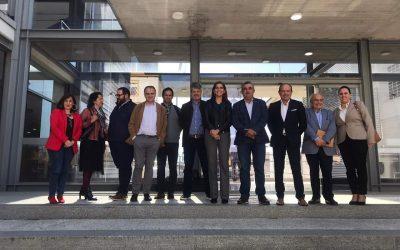 Coruche renova presidência da Rede Europeia de Territórios Corticeiros
