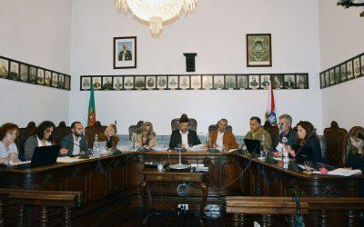 Câmara de Santarém aprova orçamento de 61,5 milhões de euros para 2020