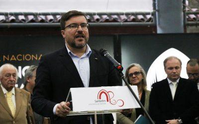 Ricardo Gonçalves recandidata-se à concelhia do PSD de Santarém