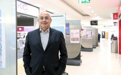 VÍDEO | W Shopping comemora 16 anos com humor de Eduardo Madeira