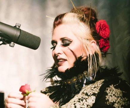 Nova-iorquina Sarah McCoy actua a 1 de Novembro no Teatro Sá da Bandeira