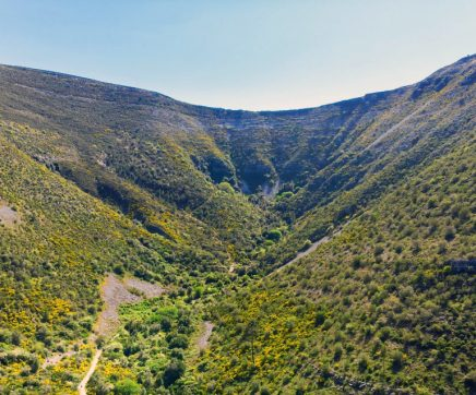 Associações querem participar na gestão do Parque Natural das Serras de Aire e Candeeiros