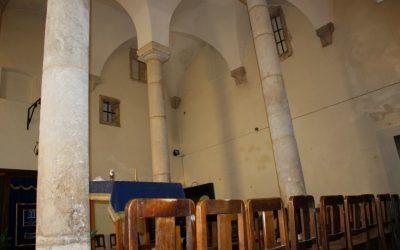 Núcleo Interpretativo da Sinagoga inaugurado a 15 de Outubro