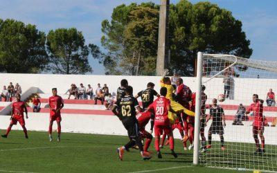 União de Santarém perde com Castelo Branco por 2-3 em jogo emotivo até final