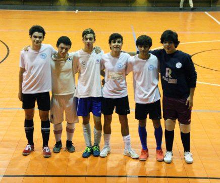 Seis atletas do Vitória Clube de Santarém convocados para Selecção Distrital