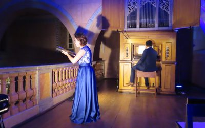 Festival de Órgão de Santarém continua no próximo fim de semana