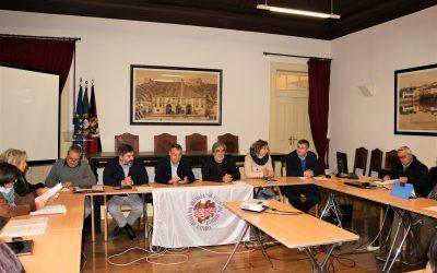 Municípios com centro histórico aprovam iniciativas para 2020
