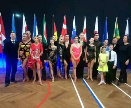 NewStarDance soma títulos em Famalicão no circuito nacional