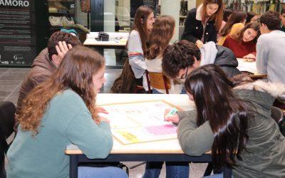 Plano Municipal da Juventude inicia no Liceu Sá da Bandeira