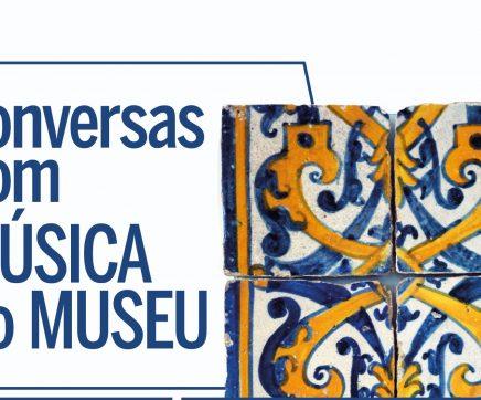 Museu Municipal Carlos Reis recebe 'Conversas com Música'