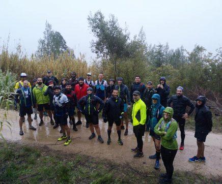 Trail Running da Associação 20 Kms de Almeirim promove treino aberto