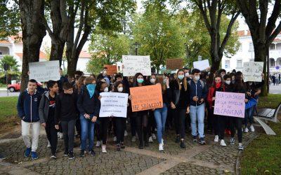 Movimento cívico em Alcanena quer intervenção da Comissão Europeia para travar poluição