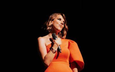 'A Pipoca Mais Doce' apresenta espectáculo de stand-up comedy no CNEMA