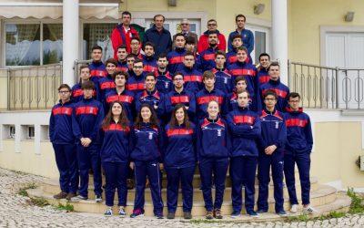 Associação de Futebol de Santarém tem 34 novos árbitros