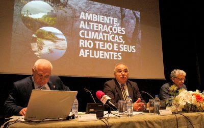 VN Barquinha anuncia plano de acção ambiental de adaptação às alterações climáticas