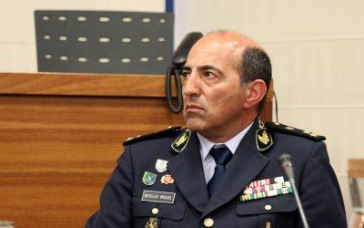Comando da GNR abre inquérito sobre requisição de material pelo comandante do posto de Torres Novas