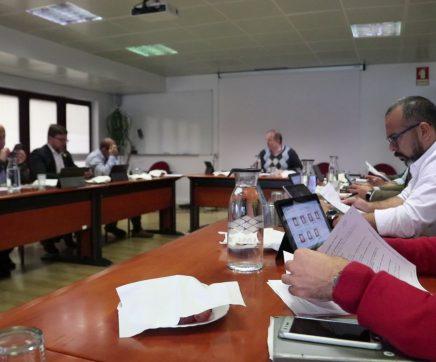 CIMLT cria fundo de 270 mil euros para compra de ventiladores e material de protecção