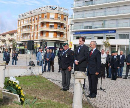 Cartaxo celebra Dia do Armistício